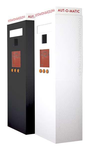 cabines reflex de alquiler fotomaton barcelona