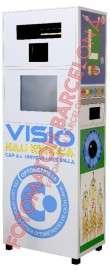 Optometristas fotomaton